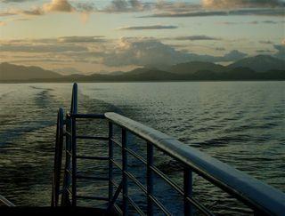 Ferrydusk