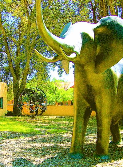 ElephantGR